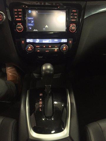 Nissan Rogue AWD BK00 2015