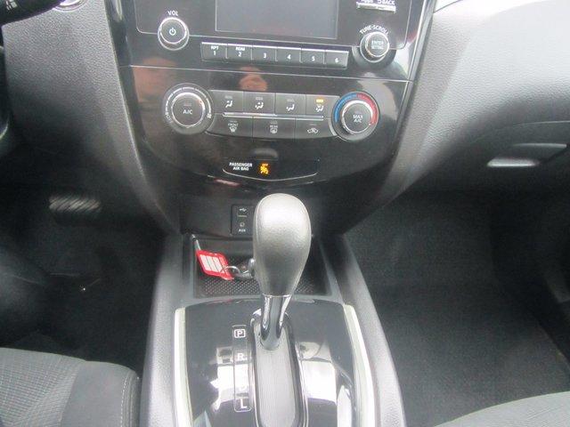 Nissan Rogue SV 2016 AWD SIEGE CHAUFFANT GR ELECTRIQUE