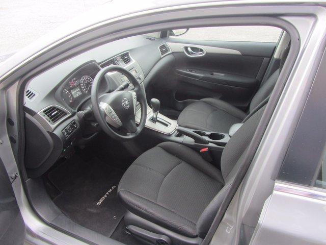 Nissan Sentra 1.8 S 2013 AUTOMATIQUE 59864 KM