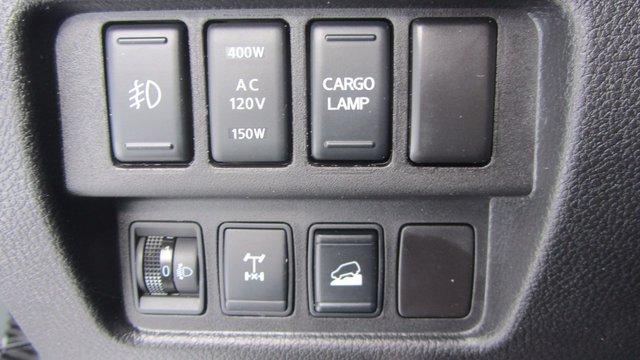 Nissan Titan XD PRO-4X DIESEL CUIR GPS 2016