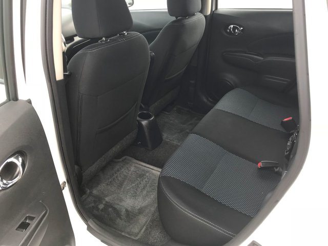 Nissan Versa Note SV 2014