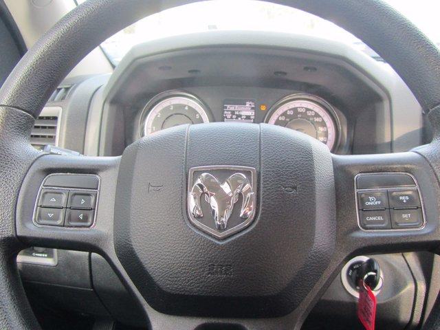 Ram 1500 ST 2016
