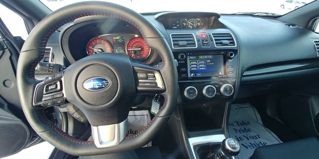 Subaru WRX  2016 COMME NEUF