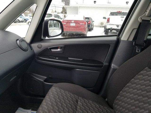 Suzuki SX4 Hatchback JX 2009 WOW