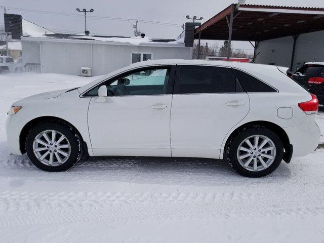 Toyota Venza LE 2009 BAS MILLAGE COMME NEUF