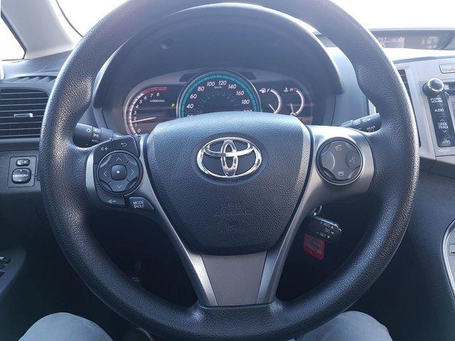 Toyota Venza XLE 2014 CUIR TOIT