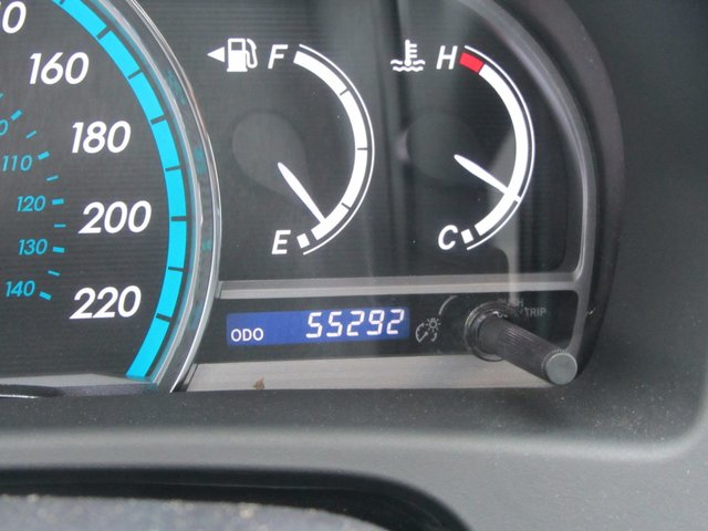 Toyota Venza Xle awd 2014 LUXUEUX