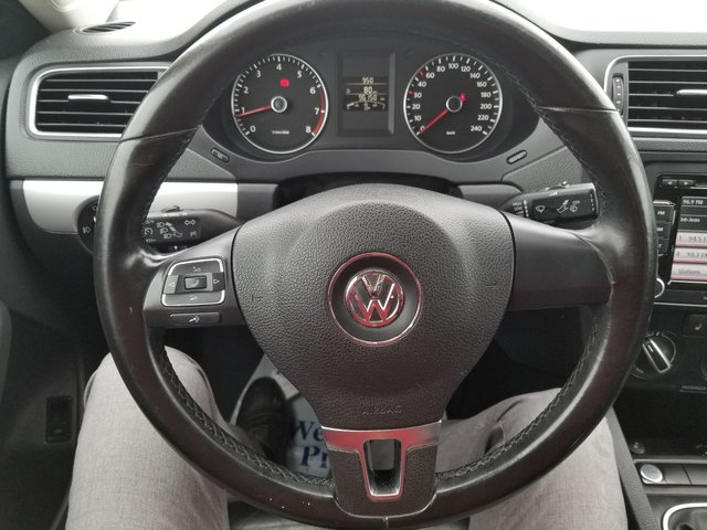 Volkswagen Jetta Sedan Highline 2012 TRÈS RARE