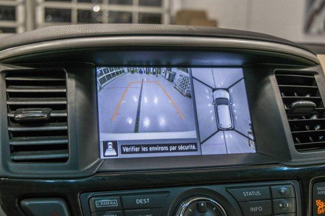 2016 Nissan Pathfinder SL TECH AWD NAVIGATION / BACKUP