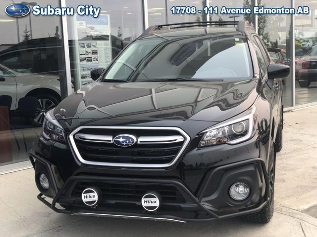 2018 Subaru Outback 2 5i LP Adventure Off Road Pkg new for sale in