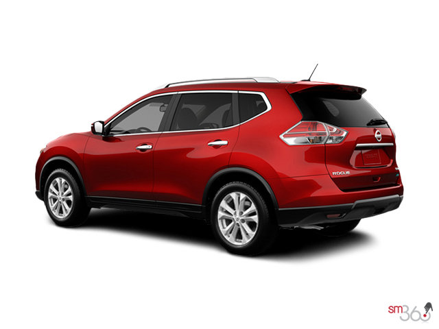 Nissan rogue sv 2015 invoice price autos post for Nissan rogue sv invoice price