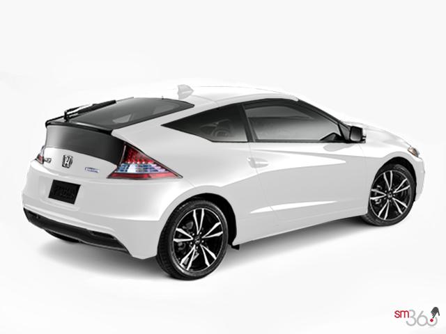 Palladino Honda | New 2015 Honda CR-Z PREMIUM for sale in Sudbury