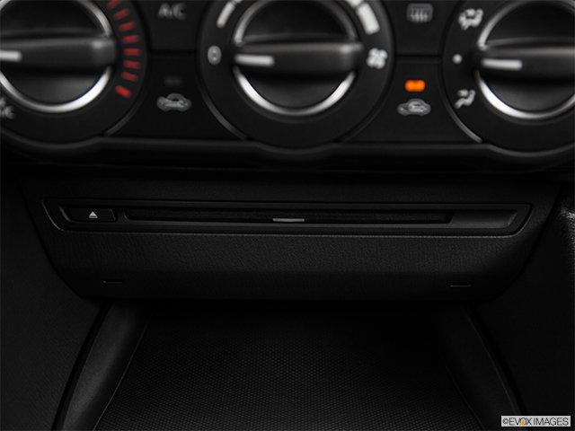 Mazda 3 Sport GX 2017