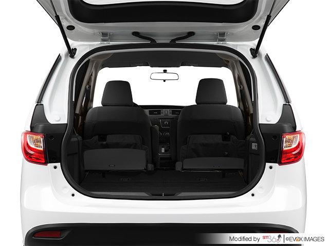 Mazda 5 GS 2017