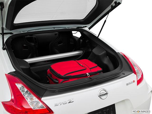 Nissan 370Z Coupé NISMO 2017