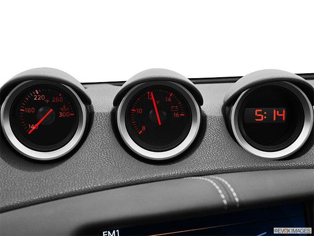 Nissan 370Z Coupé TOURISME SPORT 2017