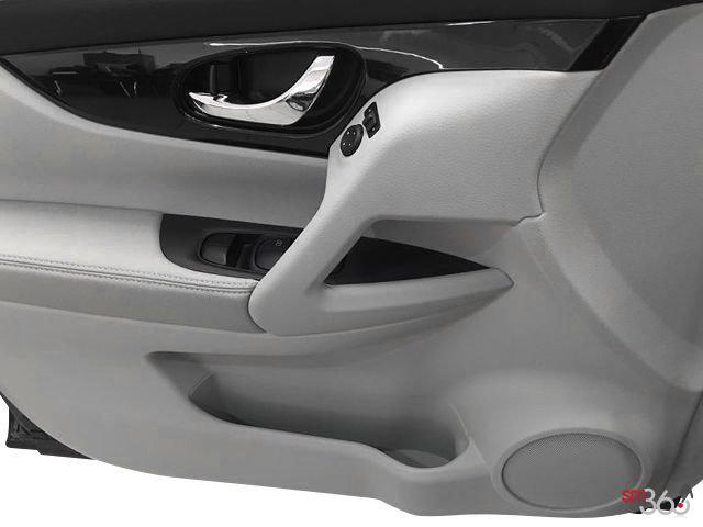 Nissan Qashqai SV 2017