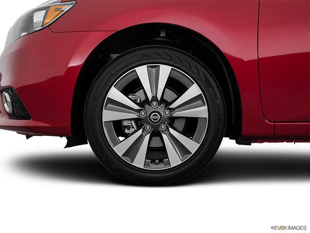 Nissan Sentra SL 2017