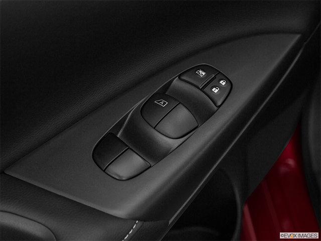 Nissan Sentra SV 2017