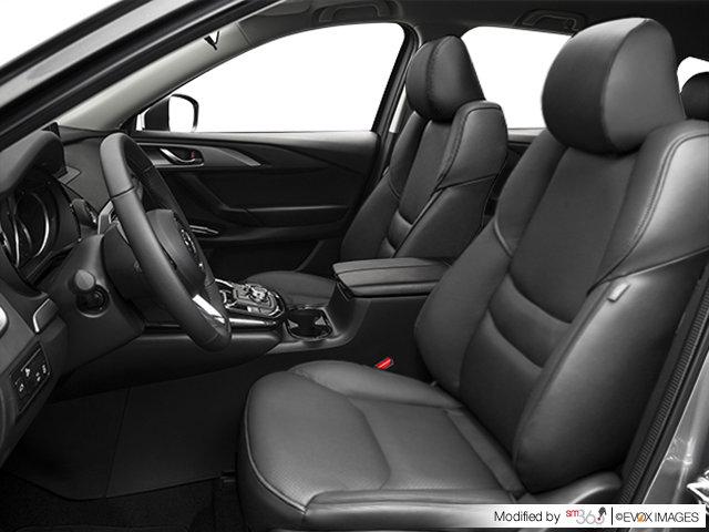 Mazda CX-9 GS-L 2018