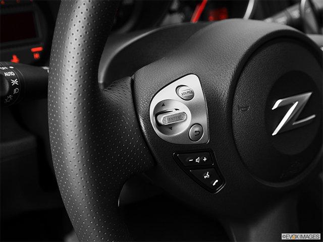 Nissan 370Z Coupé TOURISME SPORT 2018