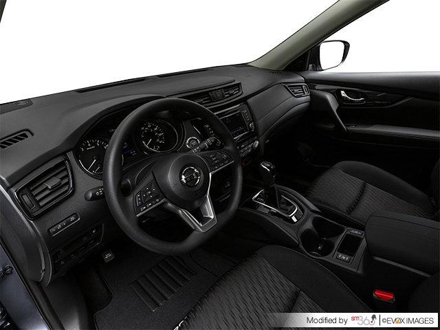 Nissan Rogue SV 2018
