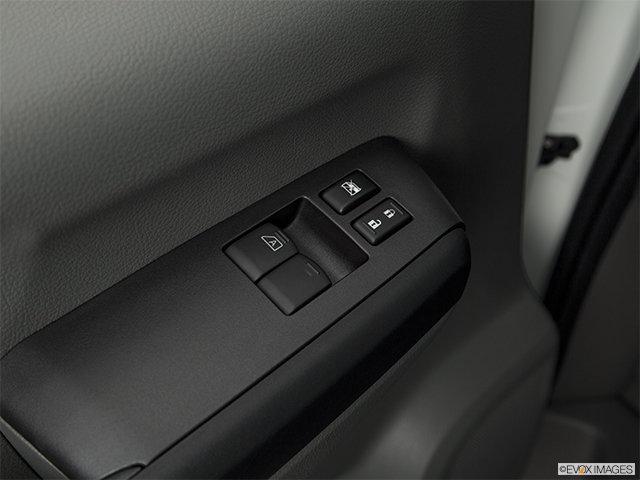 Nissan NV Tourisme SV 2018