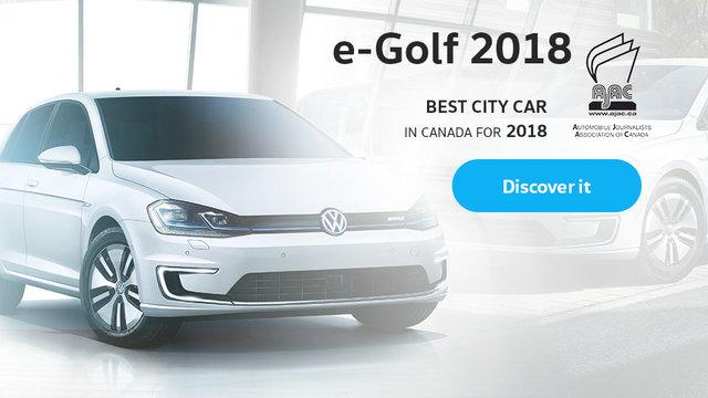 E-Golf 2018 (mobile)