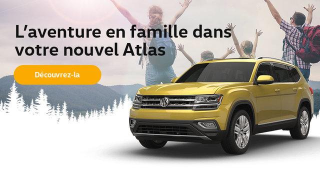 Atlas 2018 (Mobile)