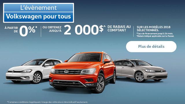 Volkswagen pour tous (mobile)