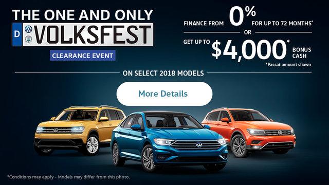Volkswagen Event (NS-mobile)