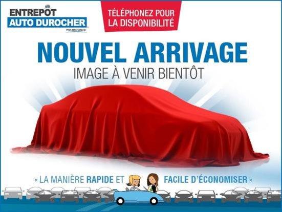 Chrysler 200 LX/AUTOMATIQUE/TOUT ÉQUIPÉ/BLUETOOTH 2015