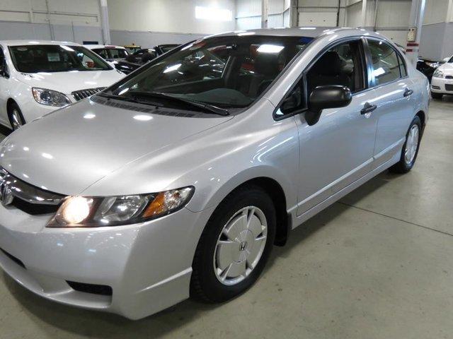 2009 Honda Civic DX-G (A/C, Mags)