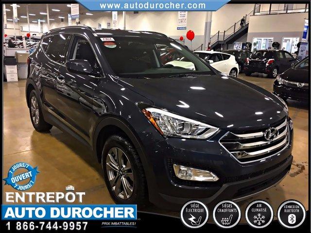 2016 Hyundai Santa Fe Sport SPORT PREMIUM AWD  BLUETOOTH SIÈGES CHAUFFANTS