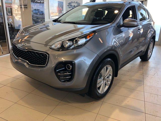 Kia Sportage LX AWD *DEMO* FINANCEMENT0.99% *GARANTIE 10 ANS 2018