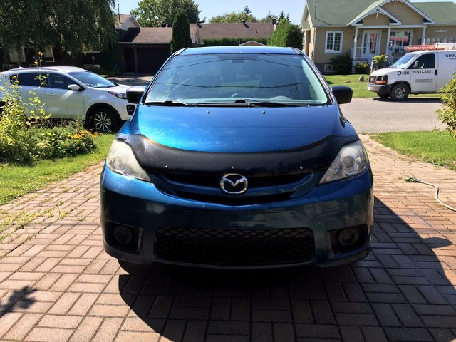 2007 Mazda Mazda5 Manuel  APPELEZ AU 514 605 5010