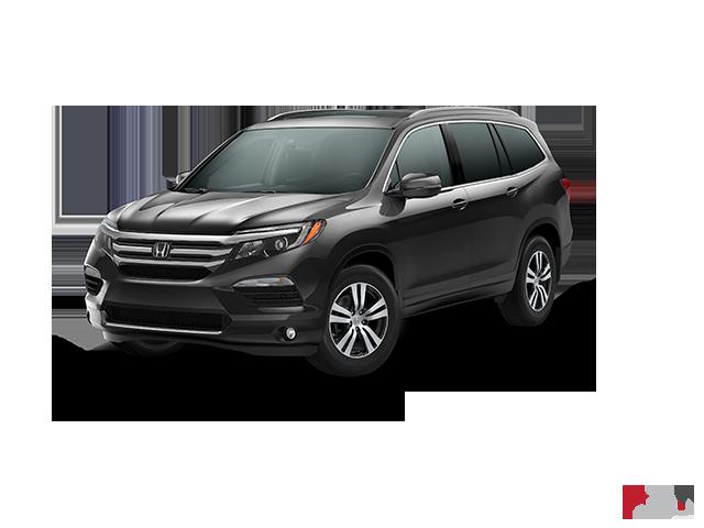 2016 Honda PILOT EX-L AWD EX-L