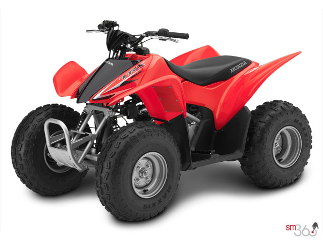 2016 Honda TRX90 X