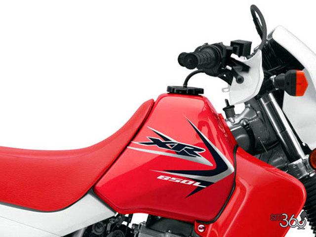 2016 Honda XR650L STANDARD