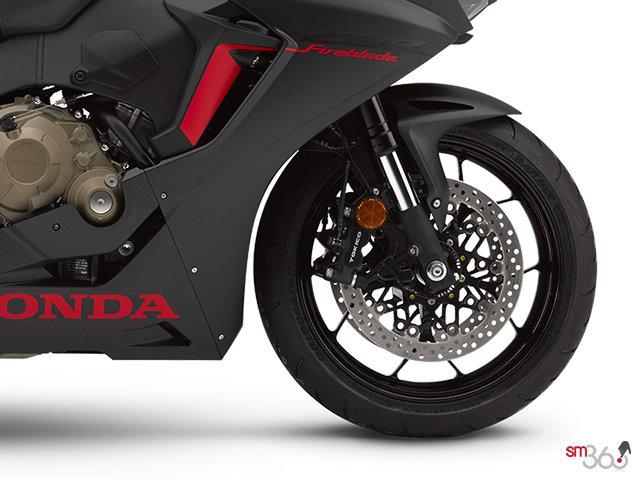 2017 Honda CBR1000RR ABS