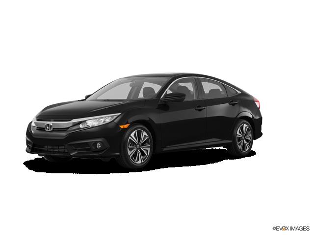 2017 Honda CIVIC SDN EX-T HS EX-T