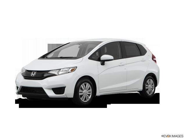 Honda FIT LX LX 2017