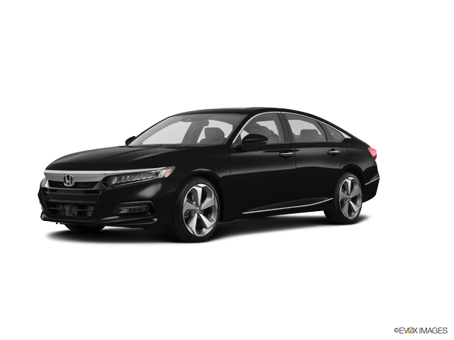 Honda ACCORD SDN TOURING 1.5T Touring 2018