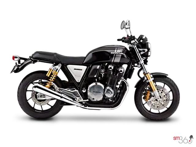 Discover 2018 Honda CB1100RS ABS 15 Photos