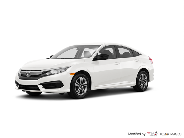 Honda CIVIC SDN DX DX 2018