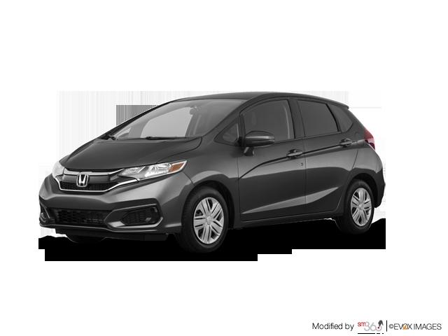 Honda FIT LX LX 2018