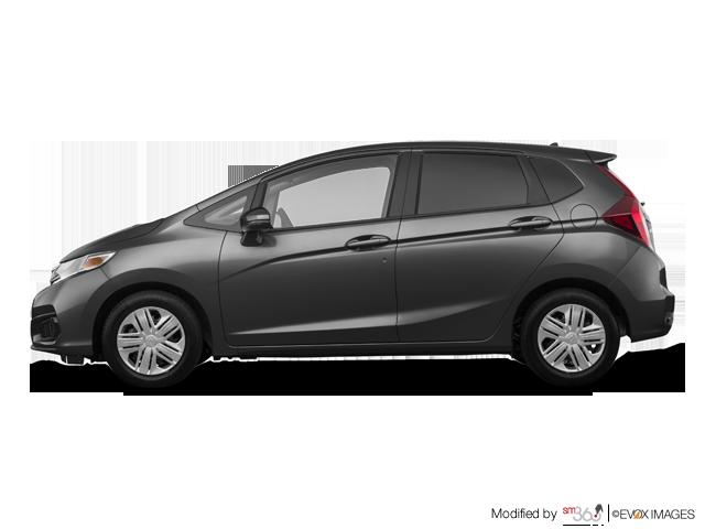 2018 Honda FIT DX DX