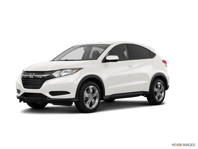 Honda HR-V LX 2WD LX 2018