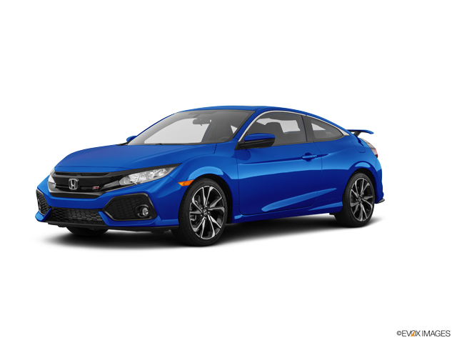 Honda CIVIC CPE SI  2019