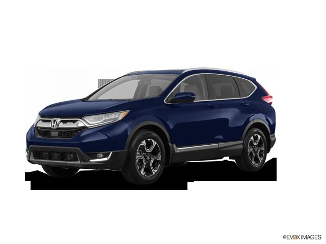 Honda CR-V touring AWD Touring 2019